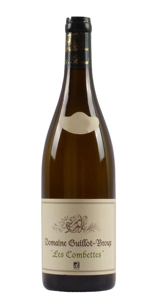 Mâcon Chardonnay Blanc les Combettes