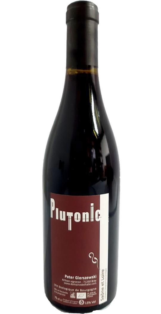 Vin de pays de Saône et Loire Plutonic