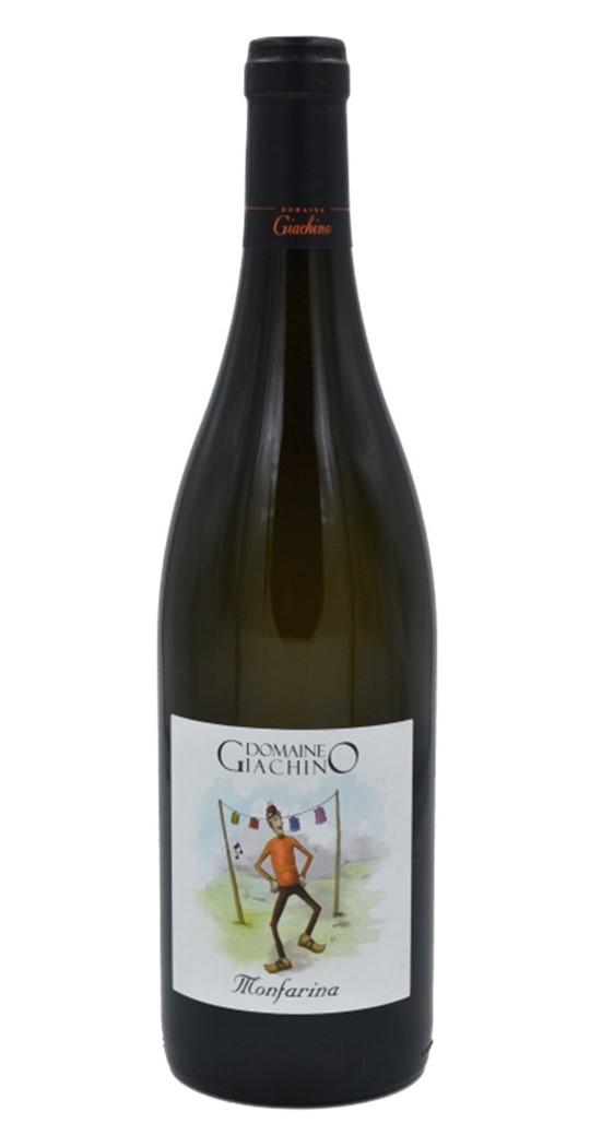 Vin de Savoie Monfarina