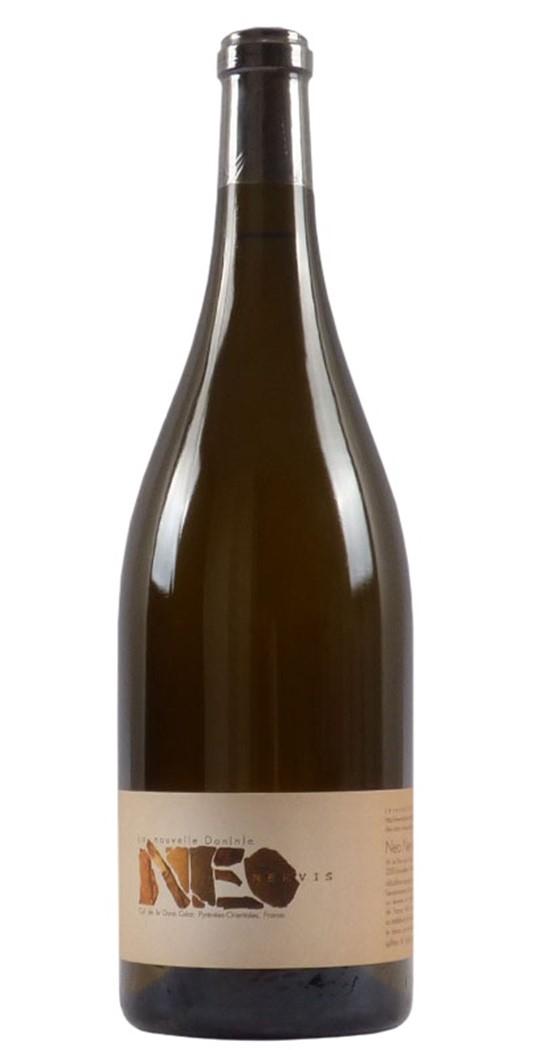 Vin de Pays des Côtes Catalanes Néo Nervis