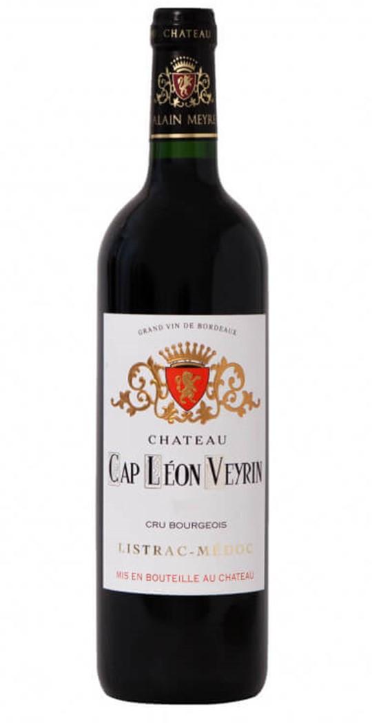 Cap Léon Veyrin